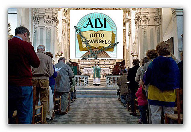 ● Per le ADI è lecito andare alla messa funebre per i propri familiari o parenti Cattolici Romani