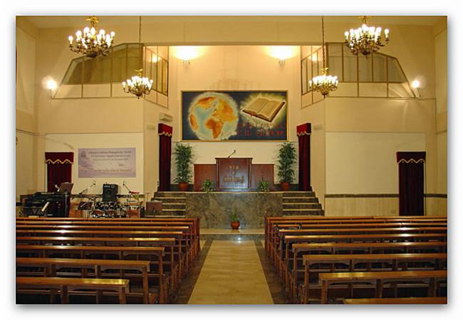 comunità-evangelica