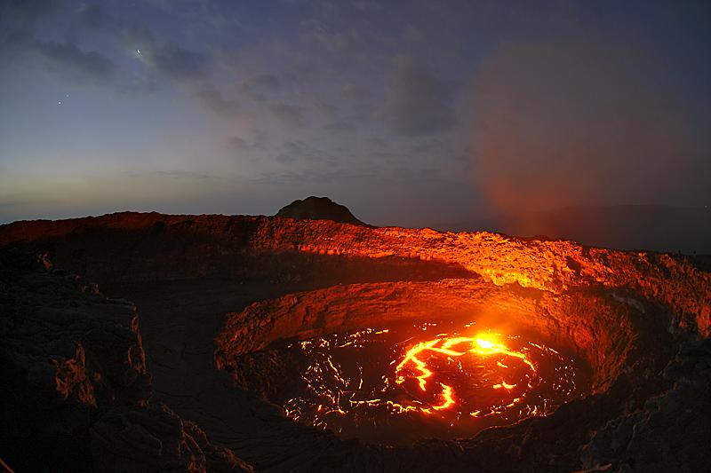 ● L'inferno esiste – chi ha orecchi da udire oda