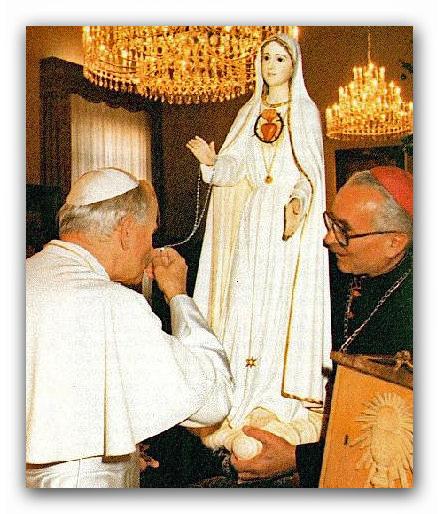 ● Contro il culto a Maria