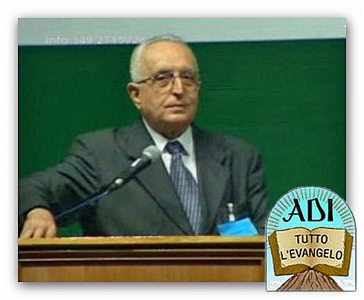 ● Francesco Toppi e il servire Mammona