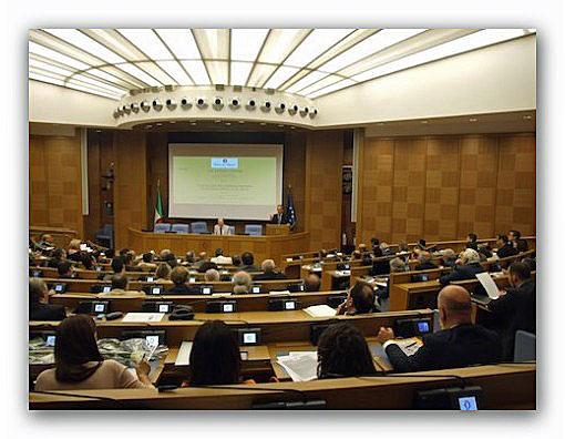 ● Gli Evangelici impegnati in politica si sono incontrati alla Camera dei Deputati … e c'era pure il presidente delle ADI