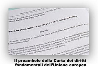 ● Alessandro Iovino e la 'libertà religiosa'