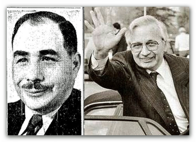 ● Ai membri delle Chiese ADI: ascoltate cosa dice l'ex Gran Maestro del GOI Giuliano di Bernardo sul vostro 'amico' e 'liberatore' Frank B. Gigliotti