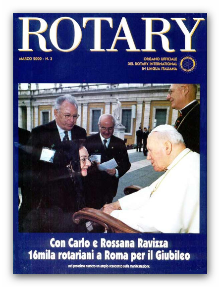 Wojtyla-rotary