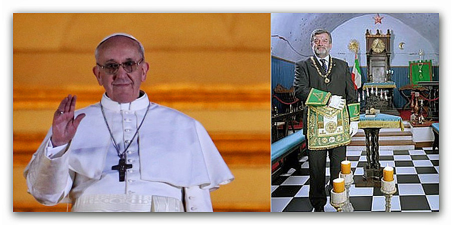 Jorge-Mario-Bergoglio-gustavo-raffi