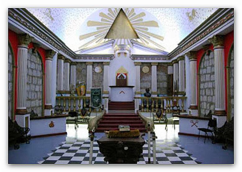 tempio-massone