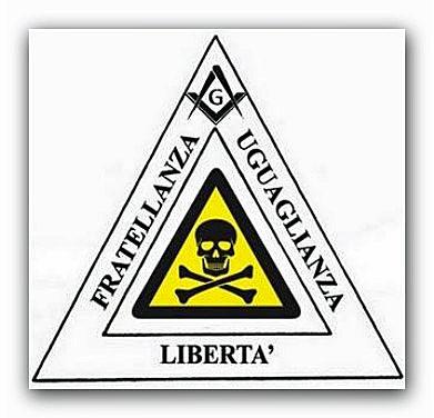 ● I principi della Massoneria (libertà, uguaglianza, fratellanza) sono principi Cristiani?