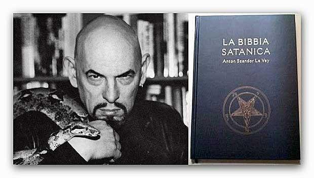 ● La filosofia del Satanismo nella Chiesa