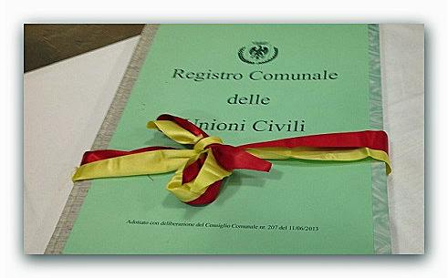 ● Una parola di esortazione alle chiese evangeliche di Catania in merito al comunicato sul registro delle unioni civili