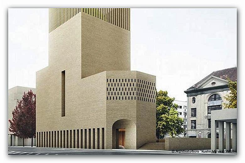 tempio-unico