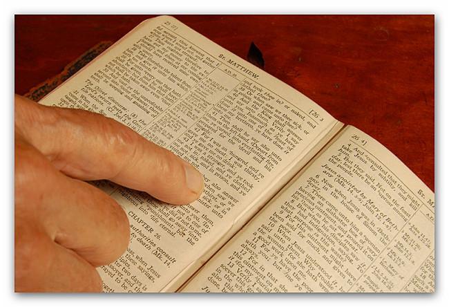 bibbia-versi
