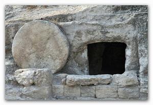 sepolcro-vuoto-resurrezione-Gesù