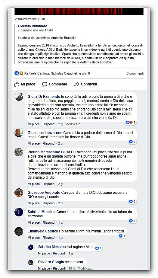 archetto-brasiello-commenti