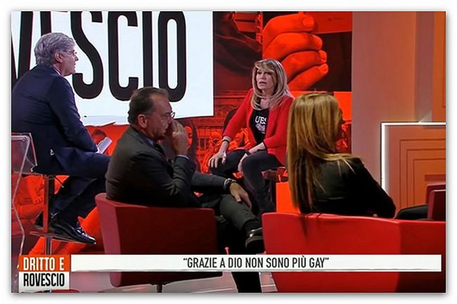nausicaa-della-valle-intervista-a-diritto-e-rovescio