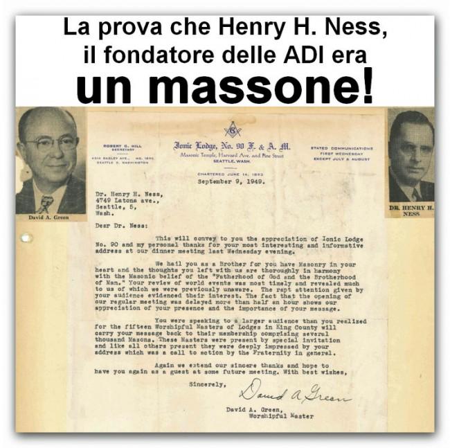 ness-massoneria